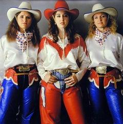 Urban Cowgirls, Austin, Texas