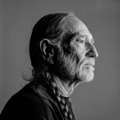 Willie Nelson, Spicewood, Texas