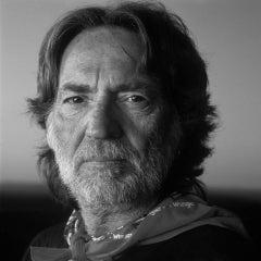 Willie Nelson, Spicewood, Texas