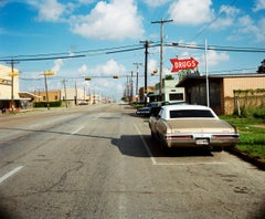 Drugs c.1989 - Michael Ormerod, Classic, Nostalgia, Travel, Documentary, Photo