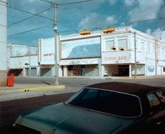 Two Run-Down Fashion Shops - Michael Ormerod, Travel, Documentary photography