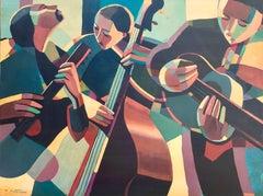 """""""Latin Jazz"""""""