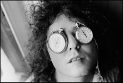 Marc Bolan Timeless - 20th century black and white music photography