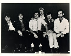 Roxy Music Vintage Original Photograph