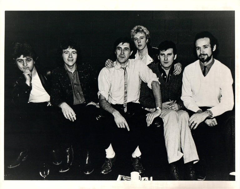83d4d22aa724 Michael Putland - Roxy Music Vintage Original Photograph