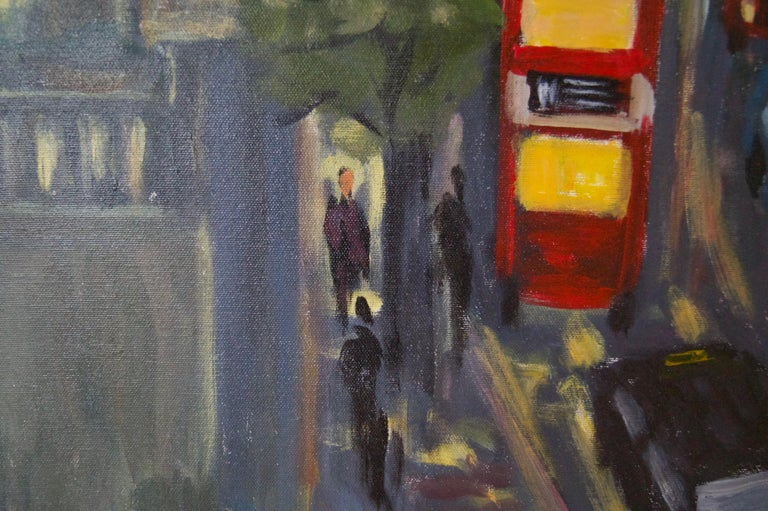 Michael Quirke was born in 1946 and studied at St Martin's School of Art, London. After moving from London, Michael became a member of the art community in St Ives and was elected President of the St Ives Art Club. He is renowned for his passion for