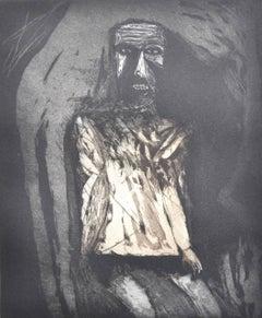Eathman:  Contemporary Figurative Print