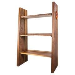 Michael Rozell Studio Floor Standing Shelf or Bookcase, US, 2020