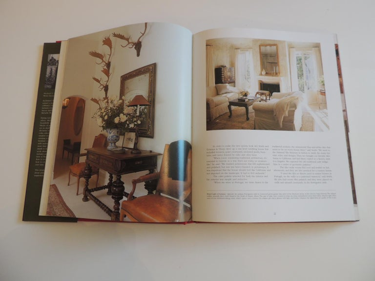 Machine-Made Michael S. Smith Elements of Style Book For Sale