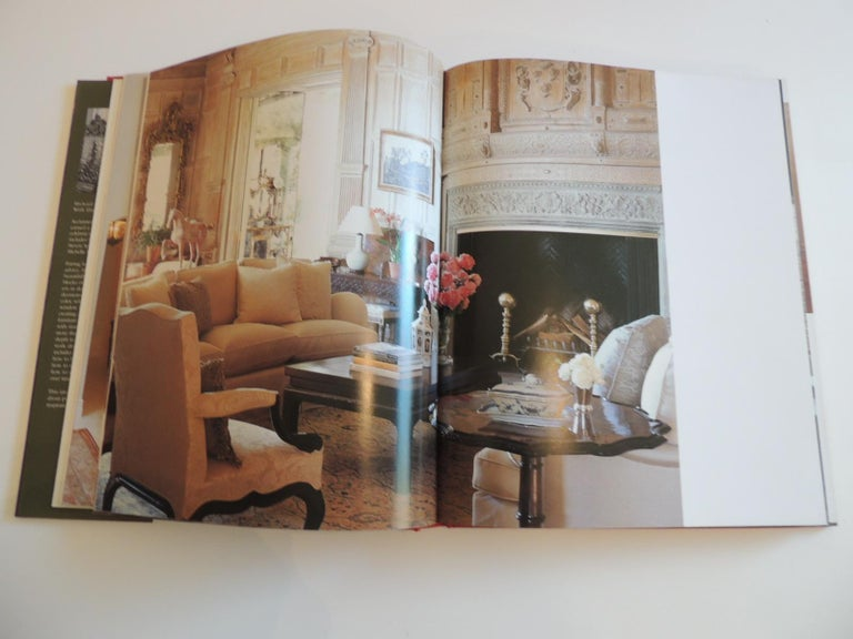 Michael S. Smith Elements of Style Book In Good Condition For Sale In Wilton Manors, FL