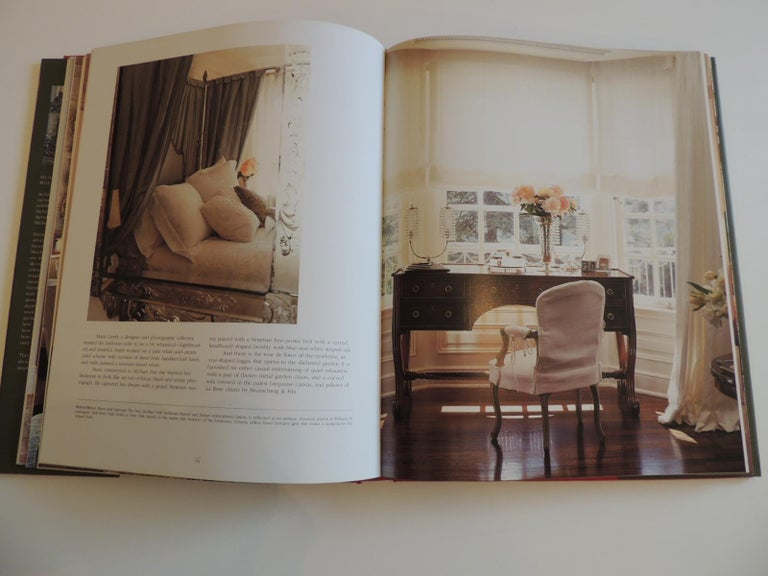 Contemporary Michael S. Smith Elements of Style Book For Sale