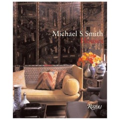 Michael S. Smith Houses Hardcover Table Book