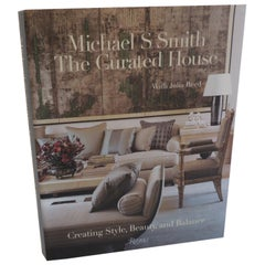 Michael S. Smith The Curated House Book