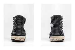 Converse, Studs - 21st Century, Contemporary, Abstract Photography