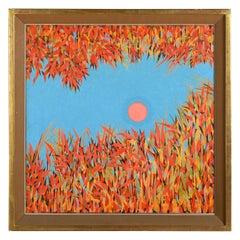 Michael Tain, an Autumnal Scene