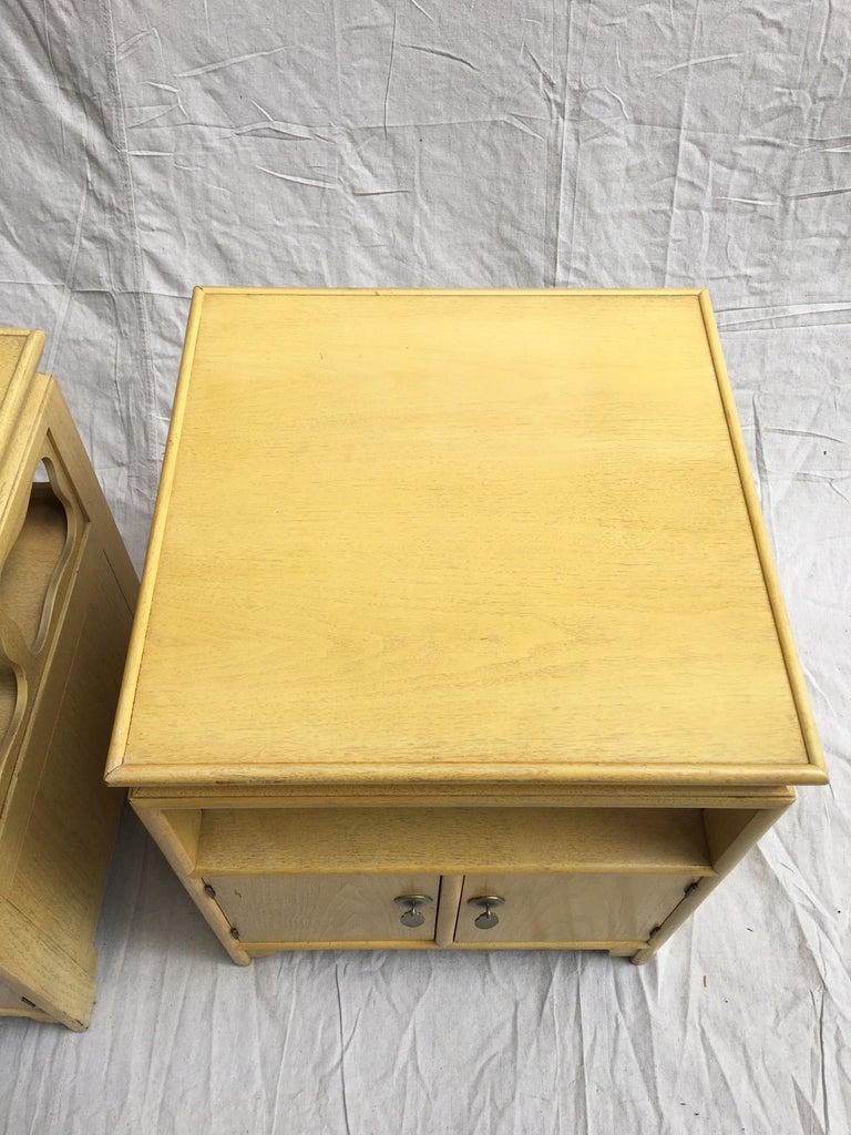 Hollywood Regency Michael Taylor for Baker Furniture