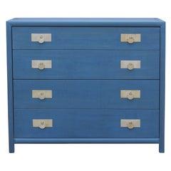 Blue Dressers