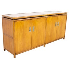 Michael Taylor for Baker New World Collection MCM Sideboard Buffet Credenza