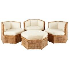 Organic Modern Sectional Sofas