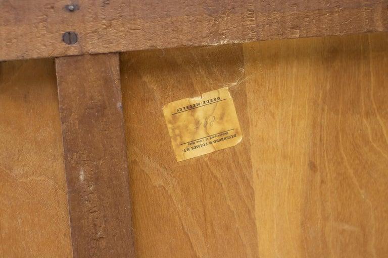 Michael van Beuren Mexican Embassy Sideboard For Sale 8