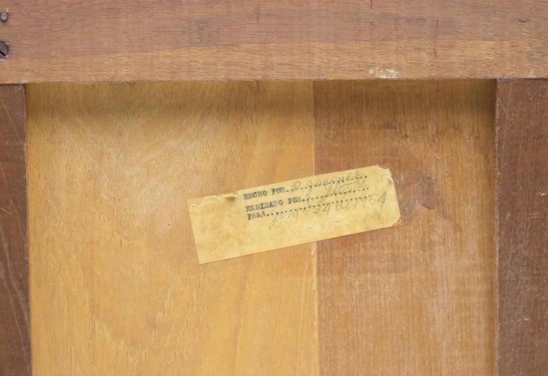 Michael van Beuren Mexican Embassy Sideboard For Sale 9