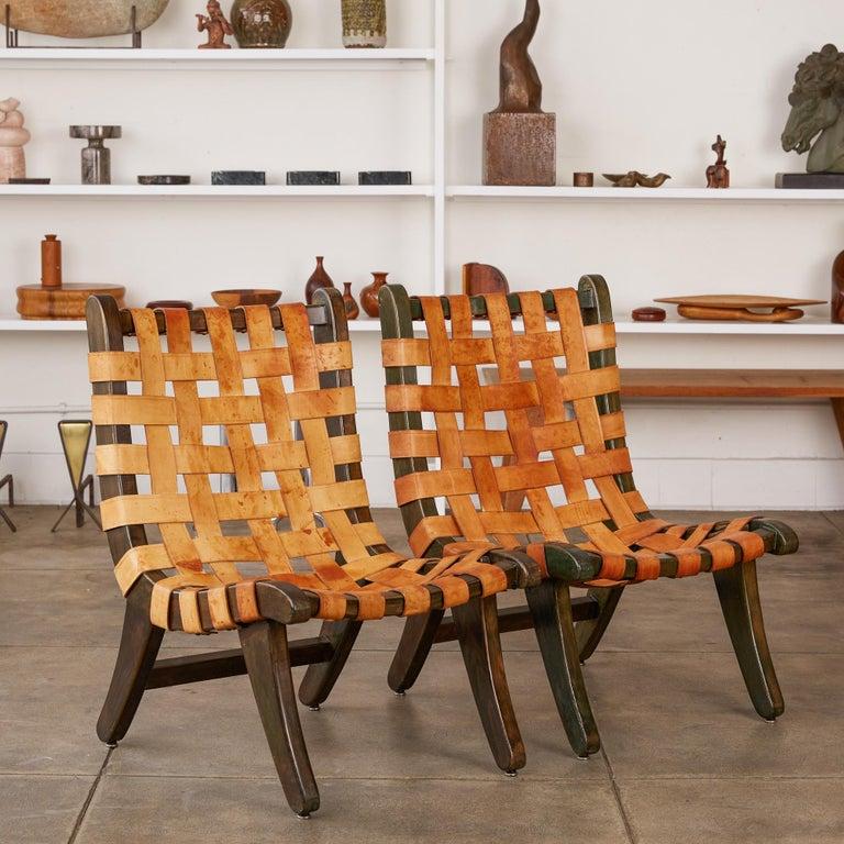 """Michael van Beuren """"San Miguelito"""" Chair For Sale 1"""