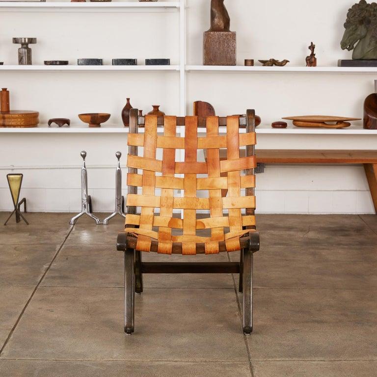 """Michael van Beuren """"San Miguelito"""" Chair For Sale 3"""