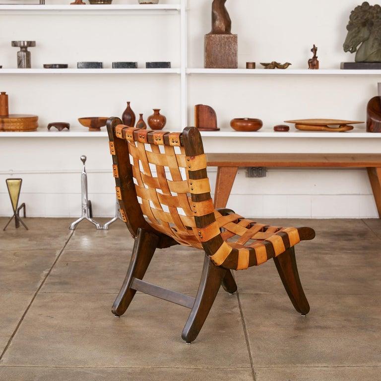 """Michael van Beuren """"San Miguelito"""" Chair For Sale 4"""