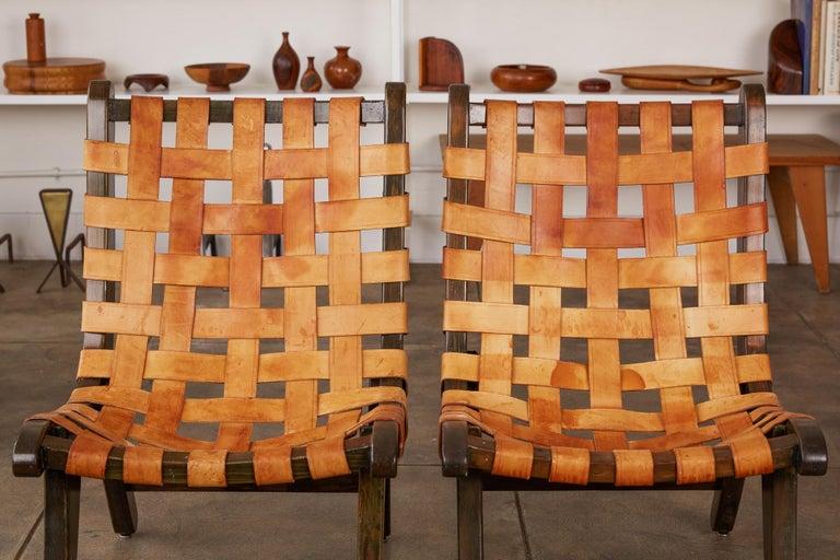 """Michael van Beuren """"San Miguelito"""" Chair For Sale 6"""