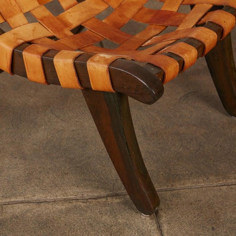 """Michael van Beuren """"San Miguelito"""" Chair For Sale 7"""