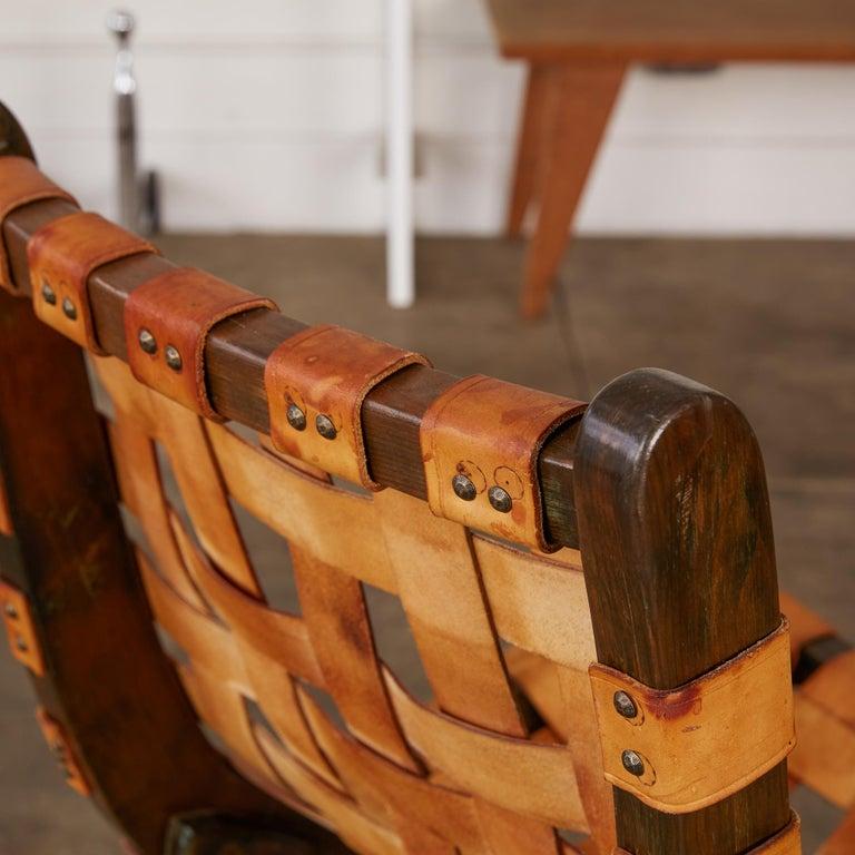 """Michael van Beuren """"San Miguelito"""" Chair For Sale 8"""