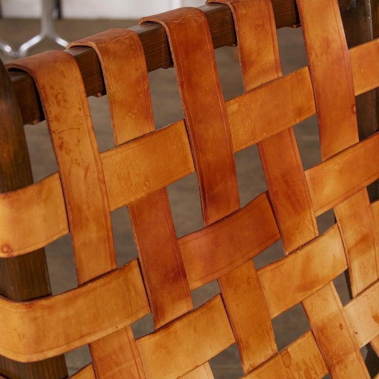 """Michael van Beuren """"San Miguelito"""" Chair For Sale 9"""