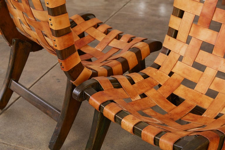 """Michael van Beuren """"San Miguelito"""" Chair For Sale 10"""
