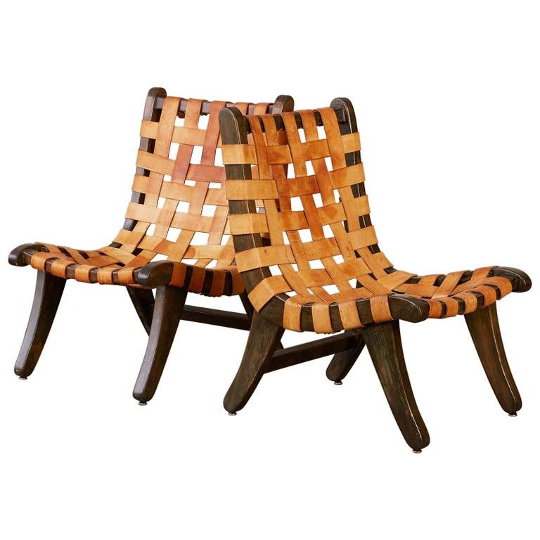 """Michael van Beuren """"San Miguelito"""" Chair For Sale"""