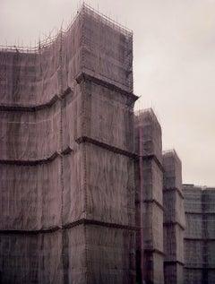Architecture of Density #18 – Michael Wolf, City, Skyscraper, Architecture, Art