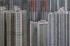 Architecture of Density #45 – Michael Wolf, City, Skyscraper, Architecture, Art