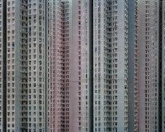 Architecture of Density #50 – Michael Wolf, City, Skyscraper, Architecture, Art