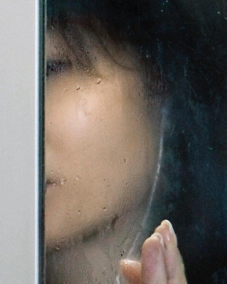 Tokyo Compression #149 – Michael Wolf, Tokyo, Portrait, Street Photography, Art For Sale 3