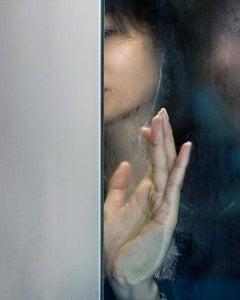 Tokyo Compression #149 – Michael Wolf, Tokyo, Portrait, Street Photography, Art