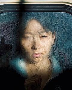 Tokyo Compression #18 – Michael Wolf, Tokyo, Portrait, Metro, Street Photography