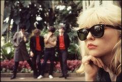 Blondie, Hall of Flowers, Golden Gate Park, San Francisco