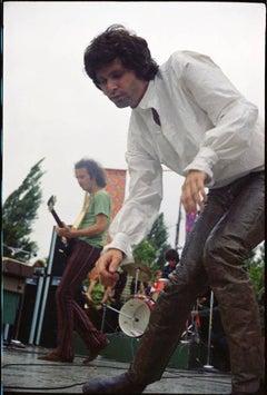 Jim Morrison, The Doors, 1968
