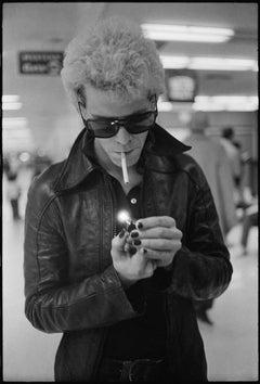 Lou Reed, San Francisco 1974