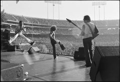 The Who, Oakland, CA 1976