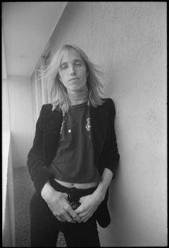 Tom Petty, Portrait