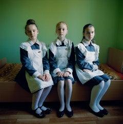 Aleira and Friends, Ukraine