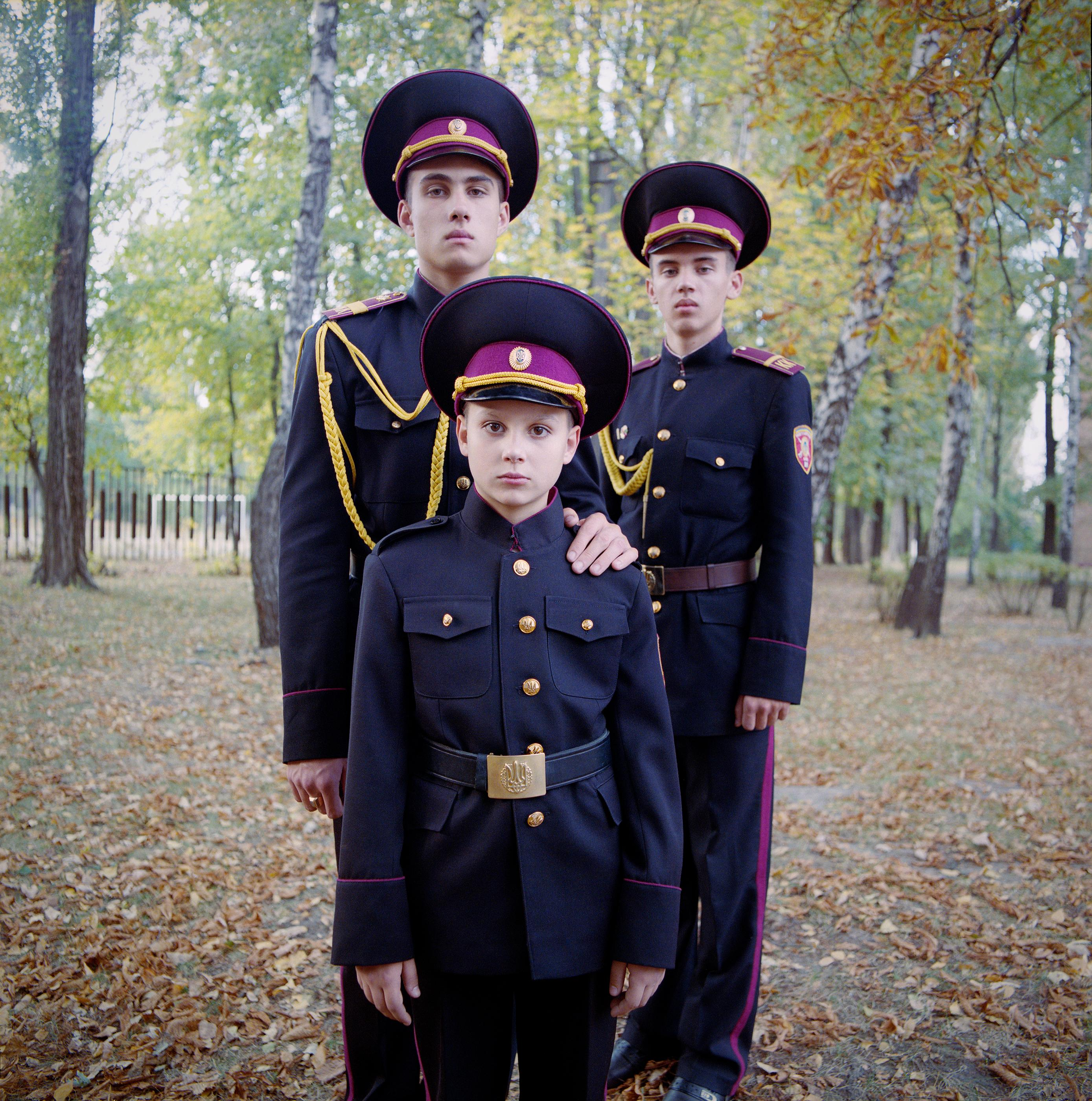 Andrey, Ukraine