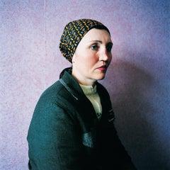 Ira (Sentenced for Theft): Women's Prison