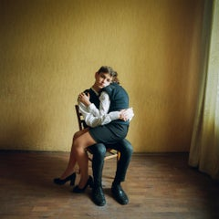 Svet and Liza, Ukraine