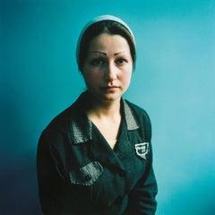 Sveta (Sentenced for Murder): Women's Prison
